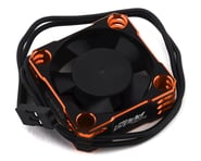 Team Brood Ventus Aluminum HV High Speed Cooling Fan (Orange)   product-related
