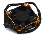 Team Brood Ventus Aluminum HV High Speed Cooling Fan (Yellow)   product-related