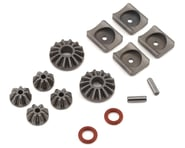 CEN Differential Bevel Gear Set   product-related