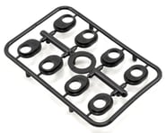 CRC 0.75mm Rear Ride Height Spacer Set (8)   product-related