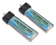 Common Sense RC Lectron Pro 1S LiPo 45C LiPo Battery (3.7V/180mAh) (2)   product-also-purchased