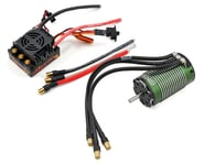 Castle Creations Mamba Monster 2 Waterproof 1/8 Scale Brushless Combo (2650Kv) | product-related