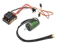 Castle Creations Sidewinder SCT WP ESC Combo w/Sensored 1410 Motor (3800kV) | product-related
