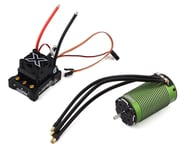 Castle Creations Mamba Monster X 8S 1/6 ESC/Motor Combo w/1717 Sensored Motor | product-related