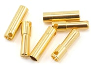 Castle Creations 4mm  High Current Bullet Connector Set | product-related
