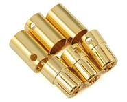 Castle Creations 8.0mm High Current CC Bullet Connector Set | product-related