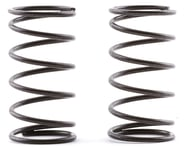 """Custom Works 1.25"""" Shock Spring (2) (11lb/Platinum) 