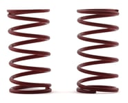 """Custom Works 1.25"""" Shock Spring (2) (16lb/Red)   product-also-purchased"""