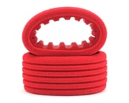 DE Racing Outlaw Sprint Rear Closed Cell Inserts (Red) (2)   product-related