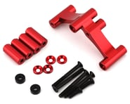 DragRace Concepts Drag Pak Wheelie Bar Mount (Red)   product-related