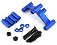 DragRace Concepts Drag Pak Wheelie Bar Mount (Blue)   product-related