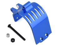 DragRace Concepts DR10 Aluminum Motor Guard (Blue)   product-related