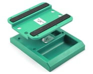 DuraTrax Pit Tech Deluxe Car Stand (Green) | product-also-purchased