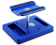 DuraTrax Pit Tech Deluxe Truck Stand (Blue) | product-also-purchased