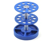DuraTrax Pit Tech Deluxe Tool Stand (Blue) | product-also-purchased