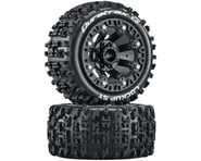 """DuraTrax Lockup Pre-Mounted Stadium Truck 2.2"""" Tires (Black) (2)   product-also-purchased"""