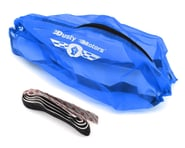 Dusty Motors Arrma Kraton/Talion Protection Cover (Blue) | product-also-purchased