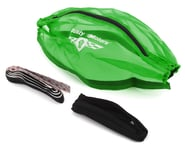 Dusty Motors Traxxas E-Revo/Summit Protection Cover (Green) | product-also-purchased