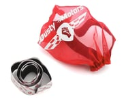 Dusty Motors Latrax Teton/Rally/SST Protection Cover (Red) | product-also-purchased