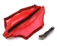 Dusty Motors Traxxas Maxx Protection Cover (Red)   product-also-purchased