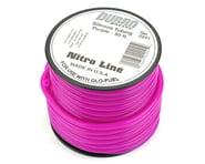 "DuBro ""Nitro Line"" Silicone Fuel Tubing (Purple) (50') | product-also-purchased"
