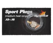 Dynamite Sport .12-.15 Glow Plug (Medium) | product-also-purchased