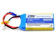 E-flite 2S LiPo Battery 20C (7.4V/1300mAh)   product-related