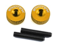Exotek M3 Twist Nut (Gold) | product-related