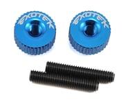 Exotek M3 Twist Nut (Medium Blue) | product-also-purchased