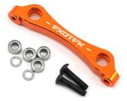 Exotek D413 Aluminum Steering Rack (Orange) | product-related