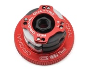 """Fioroni 34mm Quattro """"Original RED"""" 4-Shoe Adjustable Clutch System 