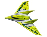Flex Innovations Pirana Super Electric PNP Airplane (Yellow) (1033mm) | product-related