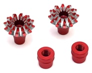 FrSky Grande Lotus Style 3D M4 Gimbal Stick End (Red) | product-also-purchased