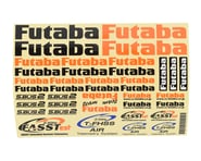Futaba Decal Sheet (Aircraft)   product-also-purchased
