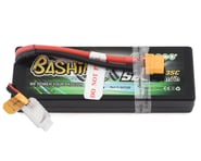 Gens Ace Bashing 2S 35C LiPo Battery Pack w/XT60 Connector (7.4V/5200mAh) | product-related