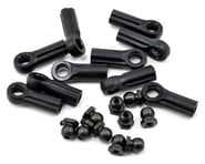 Gmade M4 Rod End w/6.8mm Steel Ball Nut (10)   product-related
