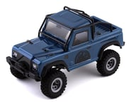 HobbyPlus CR-24 Defender 1/24 RTR Scale Mini Crawler (Blue)   product-also-purchased