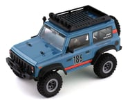 HobbyPlus CR-24 G-Armor 1/24 RTR Scale Mini Crawler (Blue)   product-also-purchased