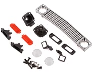HobbyPlus CR-18 Convoy Body Accessory Set | product-related