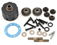 HB Racing Differential Parts Set | product-also-purchased
