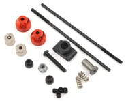 HB Racing Brake Linkage Set   product-related