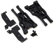 HB Racing Front Suspension Arm Set (Hard)   product-also-purchased