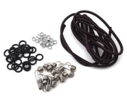 Hot Racing 1/10 Scale Cargo Net Kit (Black/Red) | product-also-purchased