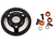 Hot Racing Traxxas 32P Steel Spur Gear (Orange) (50T)   product-related