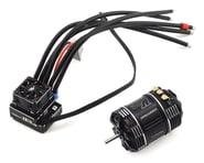 Hobbywing XR10 Pro G2 Sensored Brushless ESC/V10 G3 Motor Combo (4.5T) | product-also-purchased