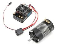 Hobbywing Xerun XR8 SCT Brushless ESC/3660SD G2 Motor Combo (3600kV) | product-also-purchased