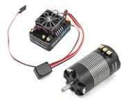 Hobbywing Xerun XR8 SCT Brushless ESC/3660SD G2 Motor Combo (3200kV) | product-also-purchased