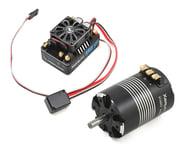 Hobbywing Xerun XR8 SCT Brushless ESC/3652SD G2 Motor Combo (5100kV) | product-also-purchased