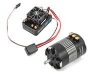 Hobbywing Xerun XR8 SCT Brushless ESC/3652SD G2 Motor Combo (4300kV)   product-also-purchased