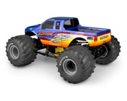 JConcepts 2005 Ford F-250 Super Duty Monster Truck Body (Clear) | product-also-purchased